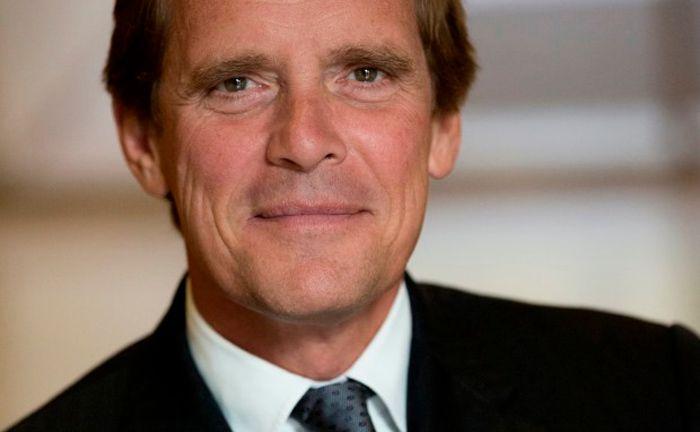 Ist Chef von La Financière de l'Echiquier: Didier Le Menestrel