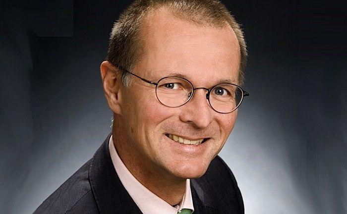 War zuvor Vorstandsvorsitzender der Accumulata Immobilien Development: Andreas Eule