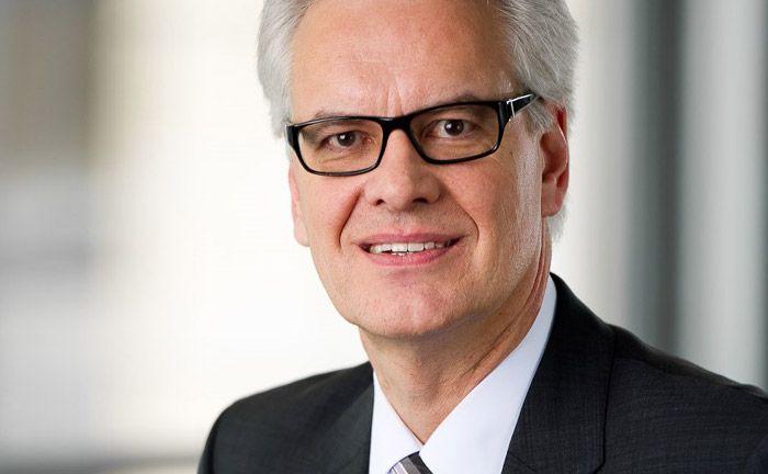 Andreas Meyer leitet den Bereich Generationsmanagement und Stiftungen bei der Haspa