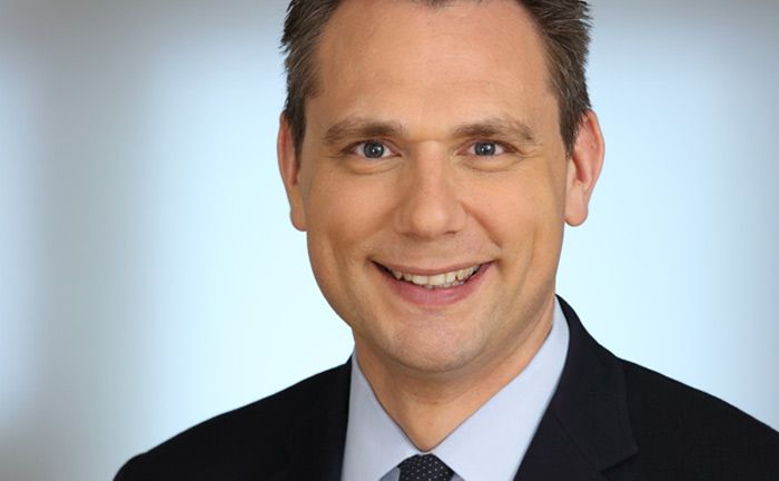 Rechtsanwalt und Vergütungsexperte Dr. Jens Jensen
