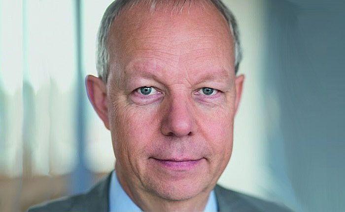"""Thomas Jorberg, Vorstandssprecher der GLS Bank: """"Die Klimaziele umzusetzen braucht unser aller Einsatz"""""""