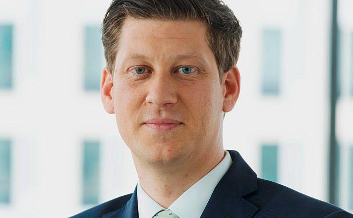 War bei der Dekabank vor allem für Sparkassen zuständig: Benjamin Wendel
