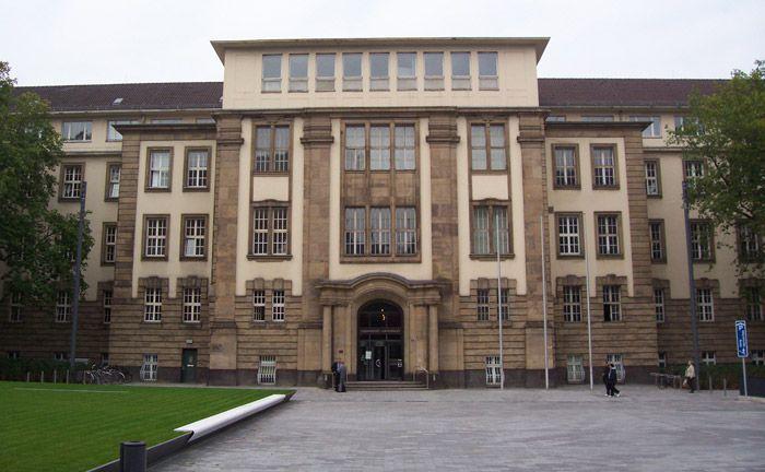 Im Amtsgericht Duisburg fand der Prozess gegen den 55-jähigen Vermögensverwalter statt|© Amtsgericht Duisburg