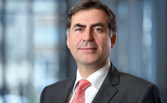 Markus Banna, neuer Direktor Geschäftsentwicklung bei Danske Invest
