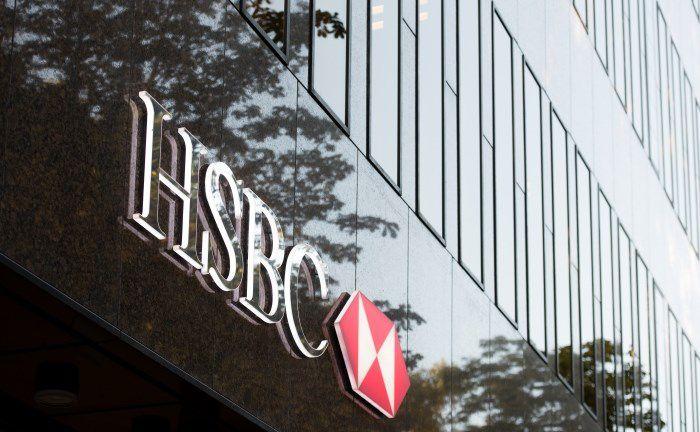 HSBC Trinkaus & Burkhardt Zentrale in Düsseldorf