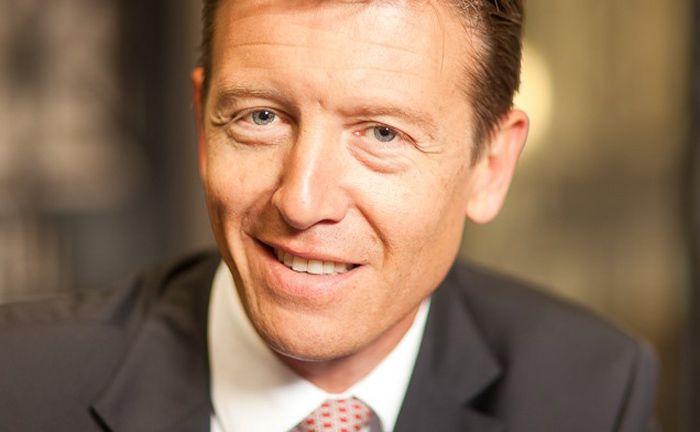 Leitet künftig das Schweizer Wealth Management der Deutschen Bank: Paul Arni