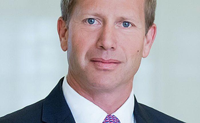 Ist Mitglied des Vorstands der Baader Bank und zuständig für das auf die D.A.CH.-Region spezialisierte Helvea Equity Research-Team: Christian Bacherl|© Baader Bank