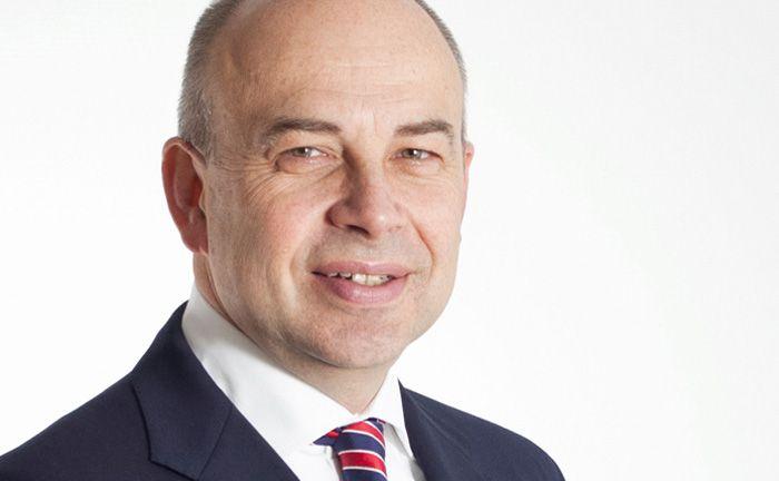 Begleitet als Geschäftsführer weiterhin die Übergangsphase bei Inprimo Privatinvest: Oliver Brandt