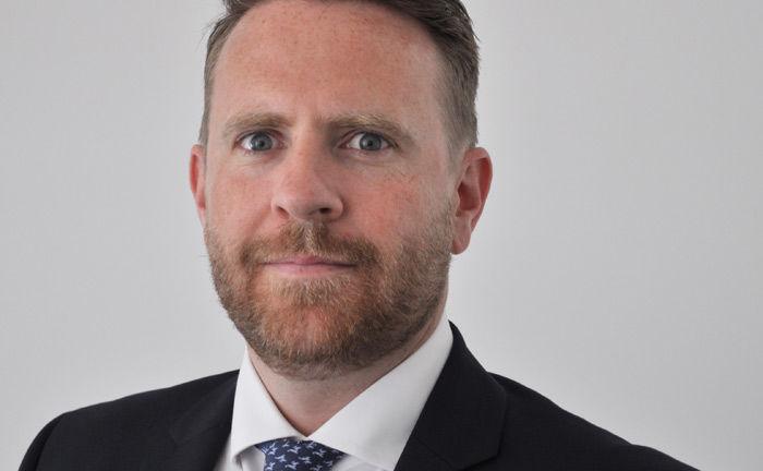 Leiter Hochzinsanleihen bei Kames Capital: David Ennett