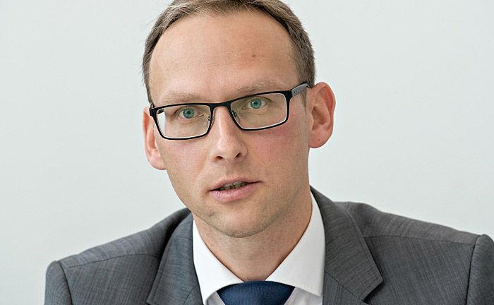 Ist überzeugt, dass der Faktor Mensch beim Erzielen von Gewinnen weiter die entscheidende Rolle spielen wird: Laransa-PWM-Vorstand Björn Siegismund|© Uwe Noell