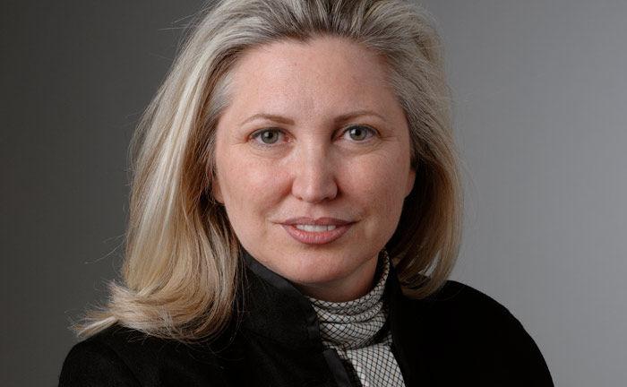 Unigestion-Chefin Fiona Frick: Die Schweizer Fondsboutique reicht Research-Kosten nicht an die Fondsanleger weiter.