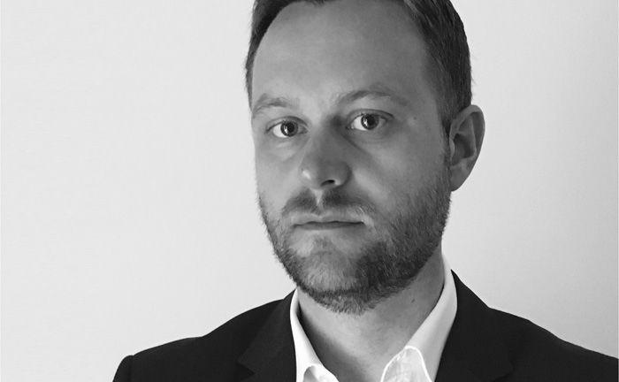 Fredrik Bjelland wechselt ins Portfoliomanagement von Skagen Funds.