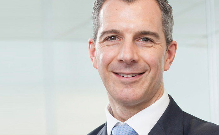 Matthew Beesley: Der Leiter Aktien der Fondsgesellschaft GAM glaubt an ein Comeback des aktiven Asset Managements.