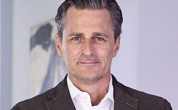 War zuvor als Geschäftsführer der Becken Holding tätig: Karsten Dill |© International Campus