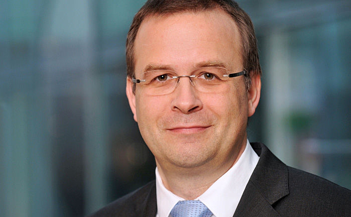 Holger Sandte ist Chefvolkswirt Europa bei Nordea.