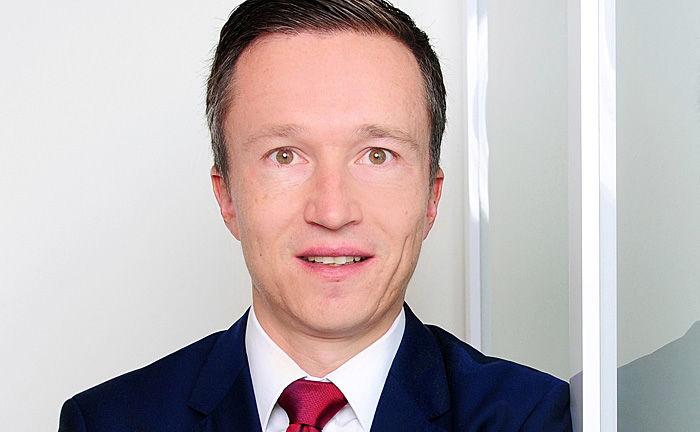 Matthias Hübner, Partner bei Oliver Wyman, sieht für die kommenden Jahre gewaltiges Potential für Robo Advice in Deutschland.