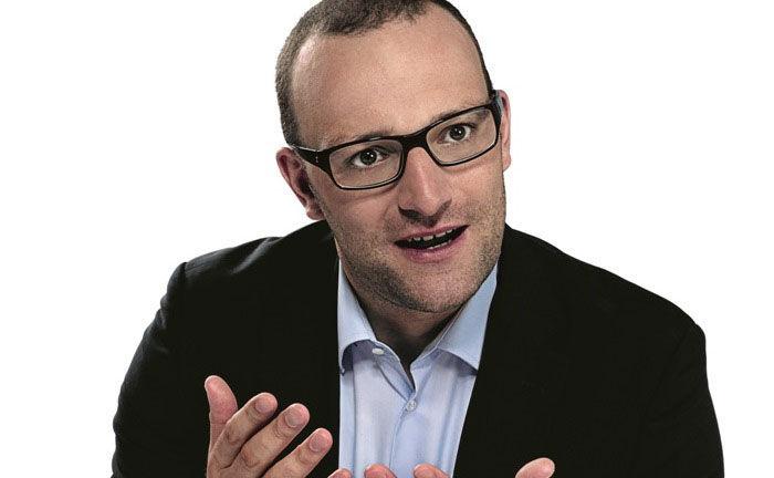 Jens Spahn hatte 15.000 Euro in das Steuersoftware-Start-up investiert und dabei einen staatlichen Zuschuss von 20 Prozent kassiert