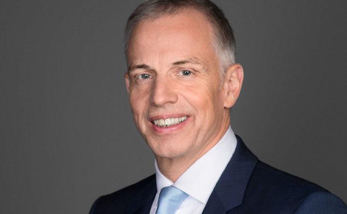 Andreas Krautscheid, Hauptgeschäftsführungsmitglied des Bankenverbandes