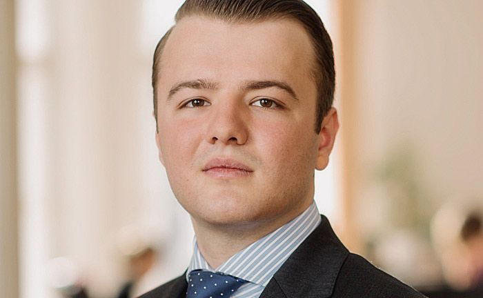 Paul Skiba vom Vermögensverwalter Berlin Portfolio Management: Der Leiter Risikomanagement erklärt, wo die Risikostreuung ihre Sweet Spots hat.
