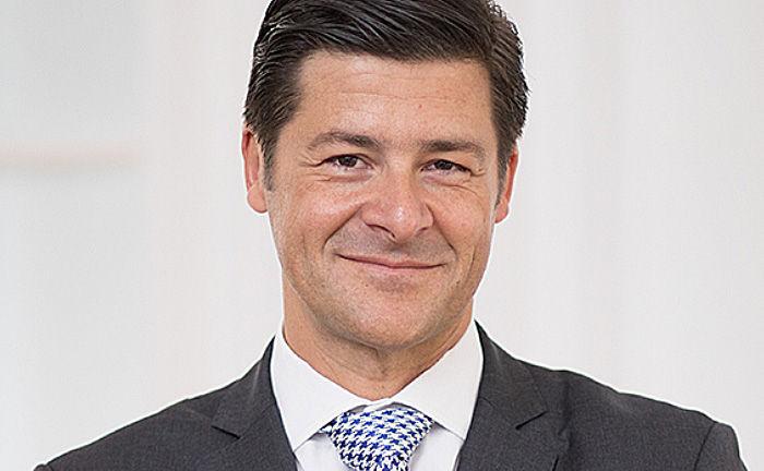 Carlos Mendez de Vigo y zu Loewenstein: Der neue Vorstand übernimmt den Bereich Finanzen, Rechnungswesen und Controlling von seinem Bruder. |© C-Quadrat