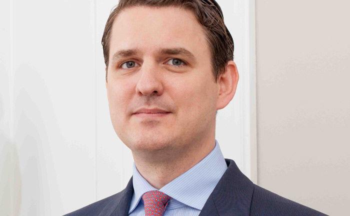 Andreas Lesniewicz: Der Geschäftsführer von Conren Research plädiert für einen undogmatischen Umgang mit aktiven und passiven Investments.