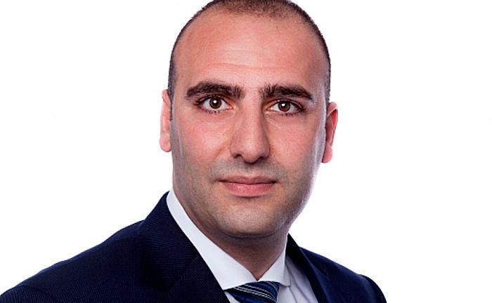 Marc Seeman: Mit dem Neuzugang wächst das Investment-Team auf 65 Mitarbeiter.