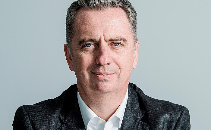 Nicolas Moreau: Der Chef der Vermögensverwaltung des größten deutschen Geldinstituts will mit der Deutsche AM so schnell wie möglich an die Börse.