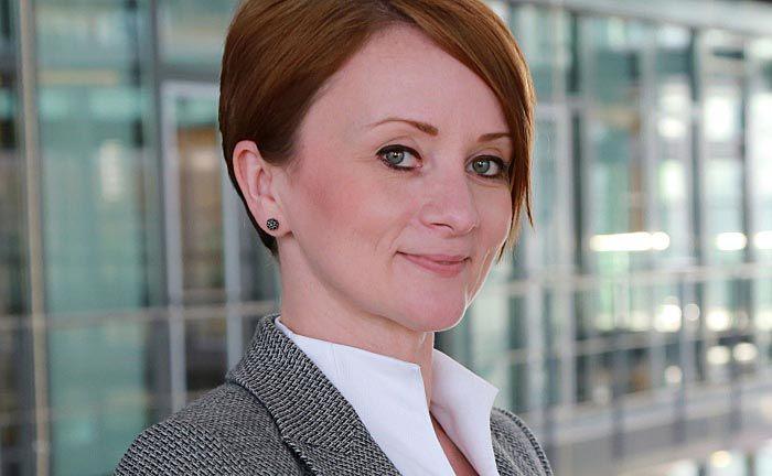 Inga Krzeczkowska, Leiterin der Abteilung Analytics & Engineering bei der Apobank. |© Apobank
