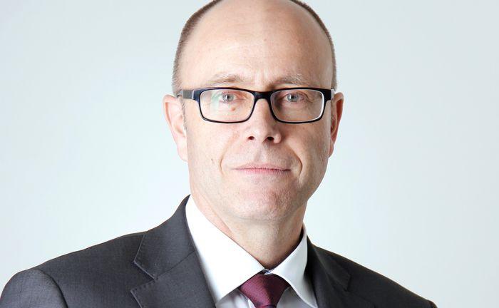 Joachim Schmidt: Leitet bereits seit April die Geschäftsstelle von M.M.Warburg & Co in Frankfurt. |© M.M.Warburg & Co