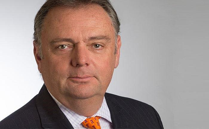 """Neil Dwane, Global Strategist bei Allianz GI: """"Die Geopolitik scheint derzeit einen größeren Einfluss auf Investmententscheidungen zu haben als je zuvor in der jüngeren Geschichte""""."""