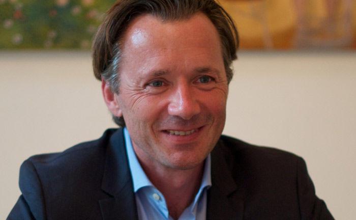 Markus Alt vom Runte, Weil & Alt: Die Vermögensverwaltung hat ihre Rentenstrategie in einen Fonds gepackt.|© Runte, Weil & Alt