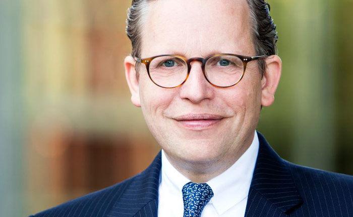 Christian Rüdiger von Baker Tilly: Bei der Wirtschaftskanzlei wird er Leiter Fund Solutions am Standort Hamburg.|© Christian Rüdiger
