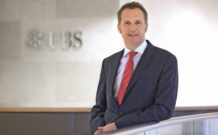 """Dag Rodewald, Leiter Passive & ETF Specialist Sales Deutschland & Österreich bei UBS: """"Wir bieten währungsgesicherte ETFs in jeder Assetklasse an"""""""