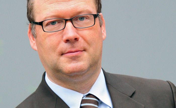 Max Otte wird bei der diesjährigen Bundestagswahl die Partei Alternative für Deutschland (AfD) wählen.|© IFVE