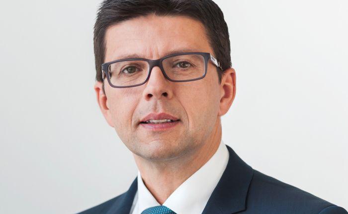 Stefan Kreuzkamp: Der Investmentchef der Deutschen Bank erläutert mögliche Wahlausgänge und deren Auswirkungen. |© Deutsche Bank