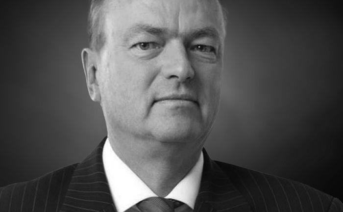 Martin Sabelko leitet die Wiener Niederlassung Warburg-HIH Invest Austria.