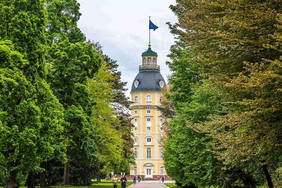 Morgenstadt City Index: Karlsruhe ist die zukunftssicherste Stadt Deutschlands
