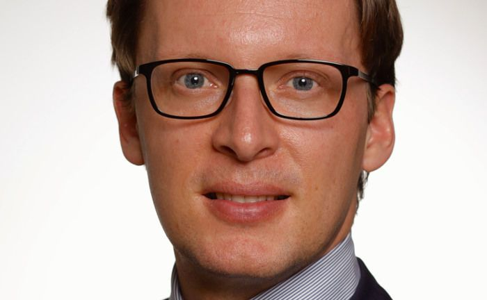 Stefan Dudacy, neuer Portfoliomanager bei AGI