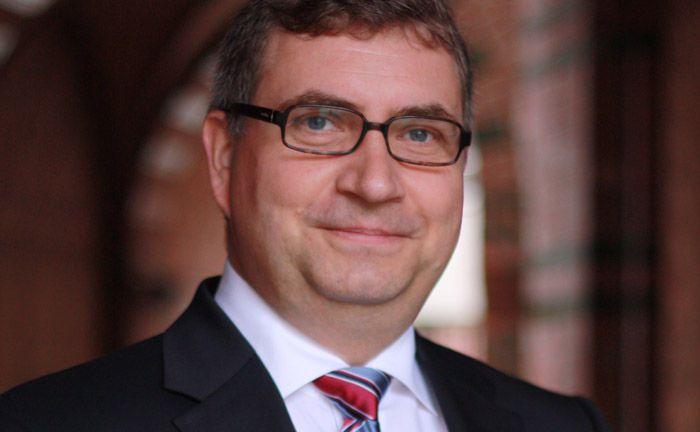 Christoph Vogt von Format Asset Management: Der frühere Vattenfall-Portfoliomanager übt Kritik am politischen Einfluss auf den jüngst gegründeten Atomfonds.|© Format Asset Management