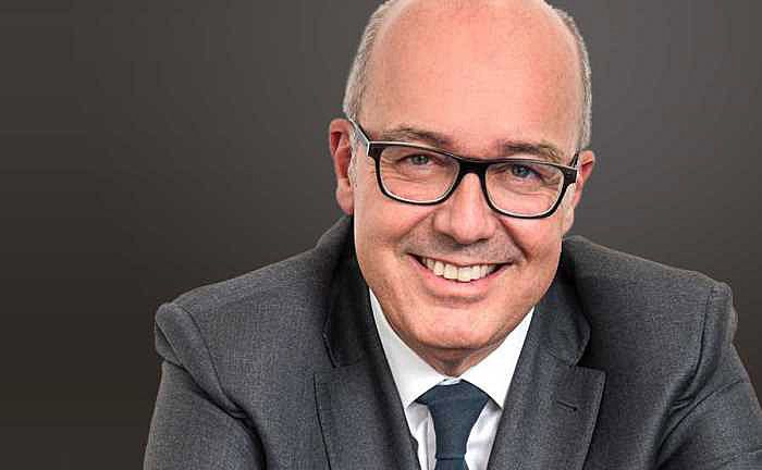 Roberto Grassi: Der Finanzexperte folgt auf Christian Wenger, der das Institut verlässt. |© Falcon Private Bank