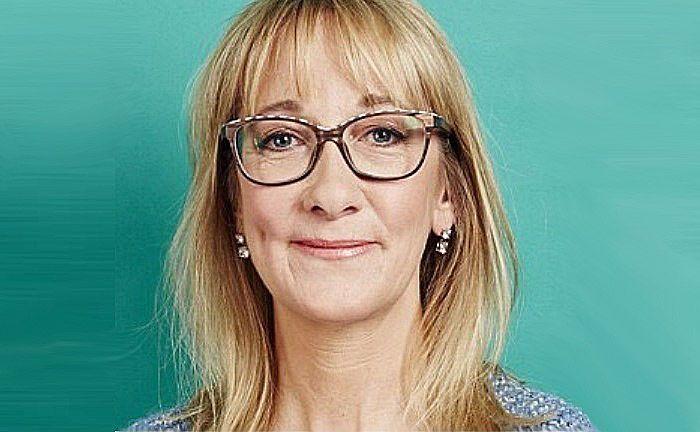 Marisa Drew: Die Leiterin der neuen Abteilung war zuvor als Co-Chefin für das europäische Handelsgeschäfts der Bank verantwortlich.   |© Credit Suisse