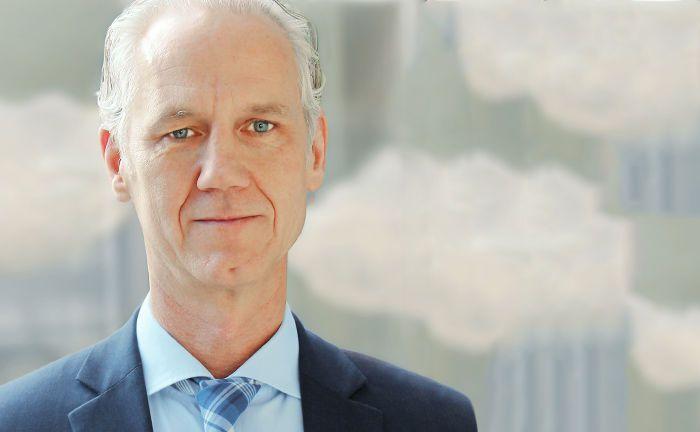 Thomas Herbert leitet das Portfoliomanagement bei Ethena. Die luxemburgische Fondsgesellschaft setzt die Mindestaktienquote beim Ethna-Dynamisch auf 25 Prozent fest.|© Ethenea Independent Investors
