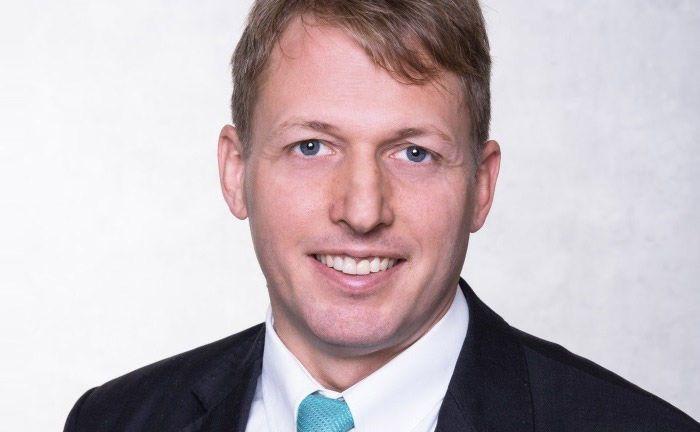 Roger Peeters: Der geschäftsführende Gesellschafter von PFP Advisory will sich gemeinsam mit Partner Christoph Frank zunächst voll auf den Ausbau des bestehenden Fonds konzentrieren.|© PFP Advisory