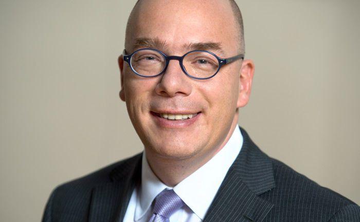 Jörg Laser vom Bankhaus Donner & Reuschel: Der Private-Banking-Vorstand verlässt nach 18 Jahren die Bank.