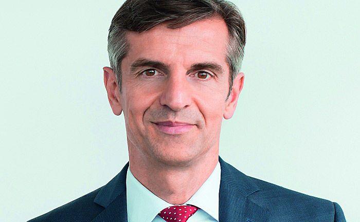 """Stefan Bund, Vorstandsmitglied der Scope Risk Solutions: """"Kredit-Investoren haben oft nicht ausreichende interne Kapazitäten, um Kreditrisiko-Prüfungen selbst durchzuführen."""""""