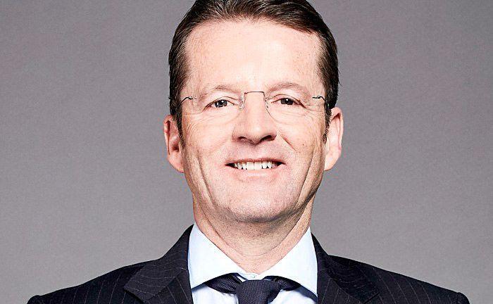 Klemens Breuer: Der künftige Sprecher der persönlich haftenden Gesellschafter kommt von der österreichischen Raiffeisen Bank International.  |© David Sailer