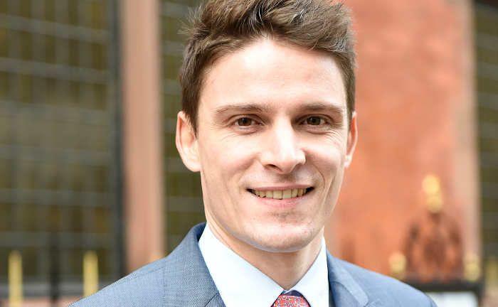 """Lionel Pernias, Leiter der Buy-and-Maintain-Strategien bei AXA Investment Managers: """"Die Anleihewelt hat sich verändert. Die Liquidität ist deutlich gesunken. Das ist kein vorübergehendes Phänomen, sondern ein langfristiger Trend."""""""