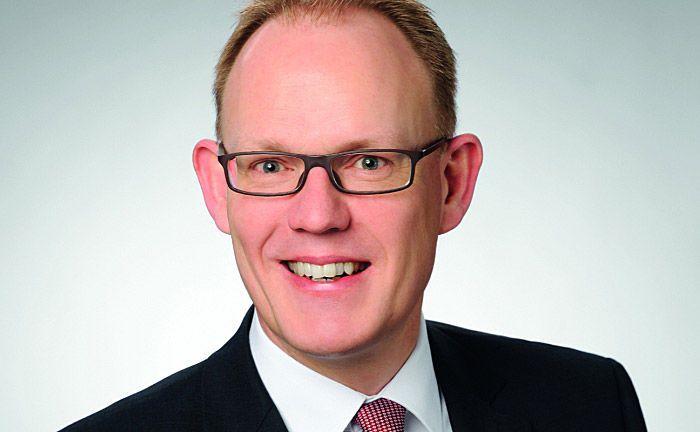 Ist neues Mitglied im BVI-Vorstand: Carsten Schmeding, Vorstandsvorsitzender von Nord/LB Asset Management. |© Nord/LB