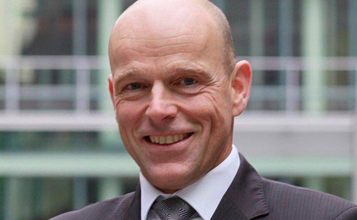 Geschäftsführer Wolf-Peter Sandmann und sein Team kümmern sich von Frankfurt aus um institutionelle Anleger und mittelständische Unternehmen. |© Augur Corporate Finance