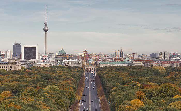 Berufsstandort Berlin: Ein in der Hauptstadt ansässiges Single Family Office sucht einen Leiter Portfoliomanager.|© A.Savin/CC-BY-SA-3.0,2.5,2.0,1.0/Wikimedia Commons